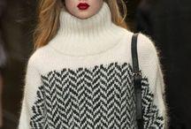 Knit Style Fashion
