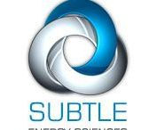 Subtle Energy Sciences / Subtle Energy Sciences offers innovative energy medicine solutions in digital format! Transform your electronic devices into powerful energy medicine tools!