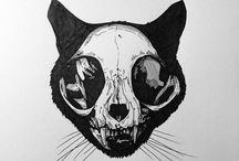 • Cats •