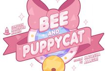 • Bee and Puppycat •