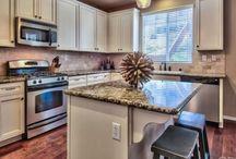 Kitchen designs / Beautiful kitchens