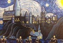 • Harry Potter Universe •
