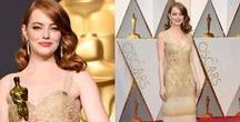 GOWNS WORN BY THE ACADEMY AWARDS BEST ACTRESSES FROM 1929 TO PRESENT / All Actresses in attendance to receive their Best Actress Award is present in this board...for a complete list of winners please visit the original article at https://fromheelstohighchairs.com/featured/academy-awards-best-actresses/