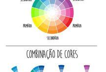 • Colors •