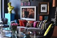 Interior Design and Products  / by Josh Vazquez