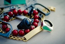Jewelry + Fashion Accessories  + Bags  / Men and Wemen's  Jewelry, Fashion Accessories, and Bags.  / by Josh Vazquez