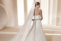Wedding Dress / by Lyubava Crochet