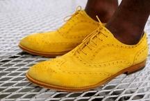 Shoes  / by Josh Vazquez