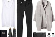 Dream wardrobe / Someday