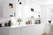 Cocinas / Kitchens
