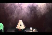 Volcano Vaporizer / One of the best vaporizers from Storz and Bickel