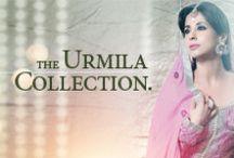 Urmila Matondkar Collection
