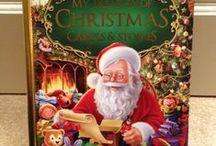 """kerst boeken / de mooiste """"klassieke"""" kerstboeken"""