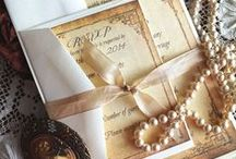 ~ wedding ideas group board ~ / Share your dream wedding ideas, plans, fantasies. No spam please. www.chantmarle.co.uk