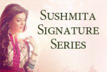 Sushmita Signature Series