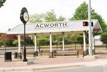 Visit Acworth