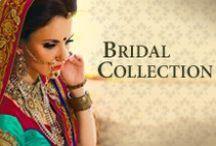 Bridal Collection / Wedding Saree