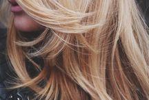 HAIRYdiary / Hair hair and much more hair