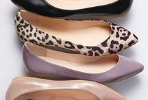 Ladies love. Cool shoes.