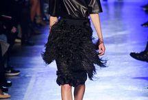 Couture / High fashion