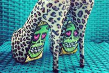 Fashion funnies