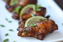 Tempting Appetizers / These recipes are so good, you may not have room for the main course.  / by Memphis Wood Fire Grills