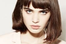 CUTS WE LOVE / Haircut Inspirations
