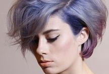 COLOR WE LOVE / Devoted to amazing hair color
