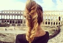 STYLES WE LOVE | Braids