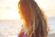 STYLES WE LOVE | Beach Hair