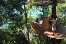 Rejser til Thailand / Vi skræddersyer rejser til Thailand, og sætter en ære i at finde de små specielle steder og oplevelser, som gør din rejse endnu bedre. Tag med Nyhavn Rejser til Thailand og oplev forskellen!