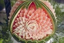 dekorativní zel ovo