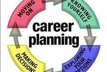 Personal Career Planning / All the links and information on this board will help you when planning what you will do in the future and how best to go about it