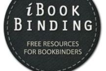 iBookBinding.com Blog / Posts from our website iBookBinding - http://www.ibookbinding.com  - Free bookbinding tutorials & resources