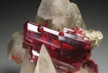 Minerály,kameny a šperky