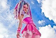 Cyberdog/Cyber Awesomeness / Fashion things that I love, street snaps, Cyber Clothing items etc