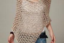 Knit / Knitting inspirations