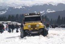 Giresun Kar Festivali ve Off Road Oyunları / 28 Aralık 2014 Pazar Paşakonağı  15 Şubat 2015 Pazar Kulakkaya