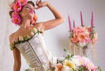 Pretty woman-móda,účesy,doplňky