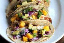 Wrap it Up - Tacos, Pitas, oh my! / by Memphis Wood Fire Grills