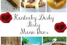 Kentucky Derby~We're going!! / THE DERBY!! I've always wanted to go, it's on my bucket list!!