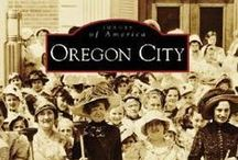 OC History Book List / Books in LINCC (and elsewhere) that provide insight into Oregon City's past and its illustrious characters. Historical Fiction and Nonfiction (facts) included.