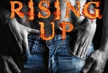 Finding me series / All about my new romance series Meet Imogen and Mason as they fall in love in Book one Rising Up  Then Maddie's story in Book two My Turn