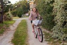 Growing Up Island / Emma Sage growing up on Hatteras Island, OBX, North Carolina. #GrowingUpIsland #EpicShutterPhotography #HatterasIsland #IslandChild #EpicShutter #IslandLife