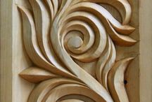 Woodworking: Turning, Carving And Burning