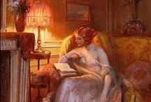 Reading retreats
