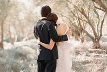 Dreamy Wedding Photography