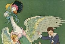 Kid's Poetry,Rhymes,Illustrations