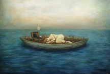 Duy Huynh / Utterly love this.