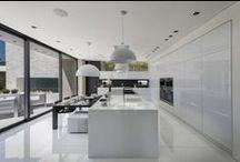 Kitchen / by Toni Crowder